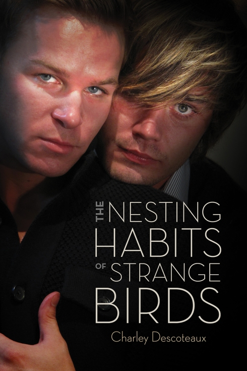 Cover The Nesting Habits of Strange Birds