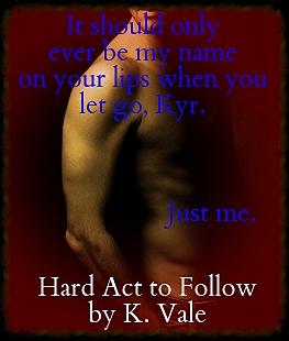 Hard Act pic 1