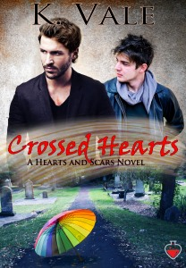 Crossed Hearts